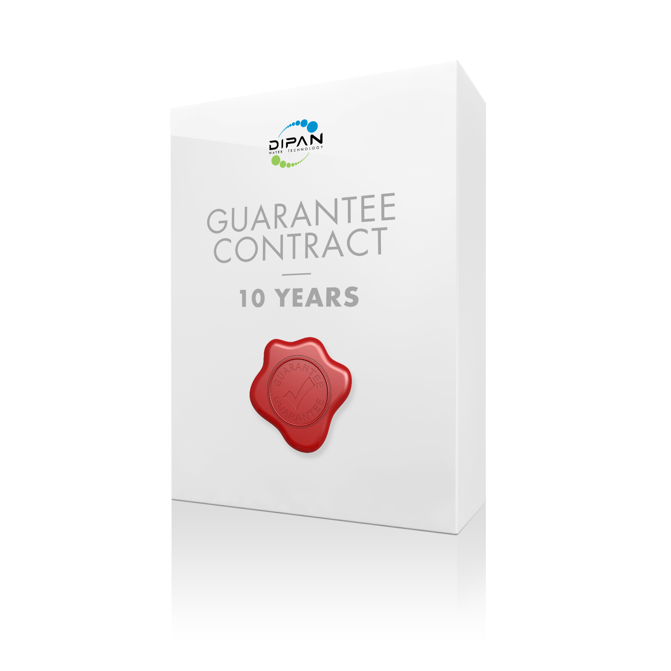 the total guarantee contract