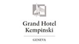 Grand Hotel Kempinsk, Geneva