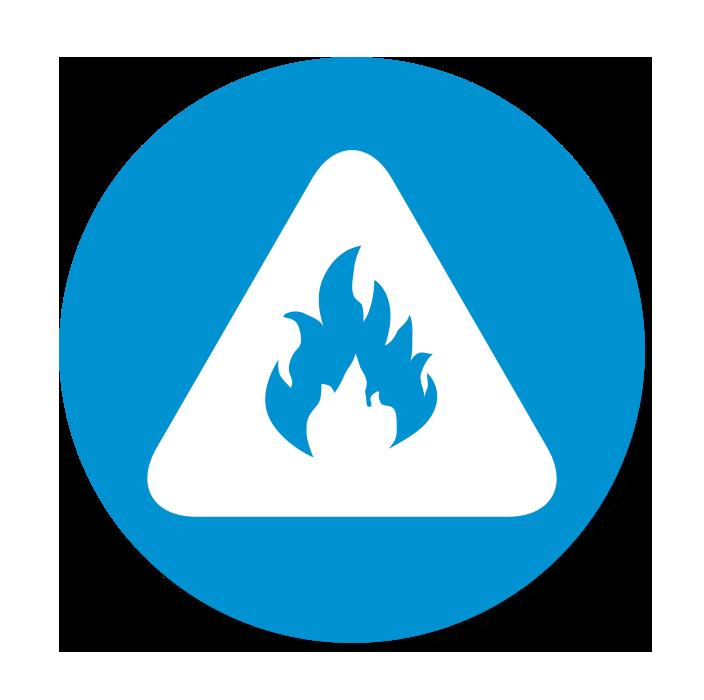 Traitement des réseaux anti-incendie